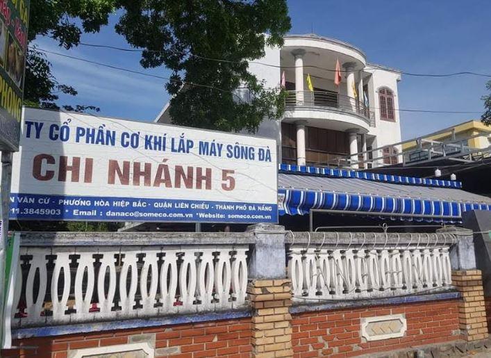 Đà Nẵng: Đề nghị khởi tố hình sự doanh nghiệp trốn đóng tiền BHXH