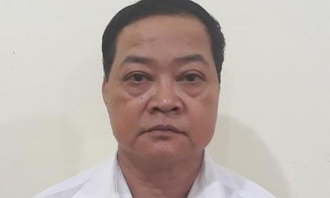 Khởi tố, bắt giam Phó Hiệu trưởng sử dụng ma túy