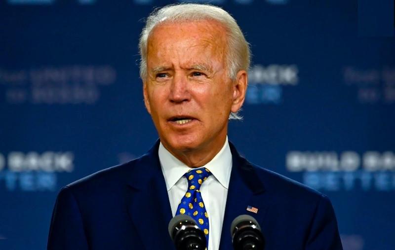 Ông Joe Biden được đề cử giải Nobel Hòa bình 2020