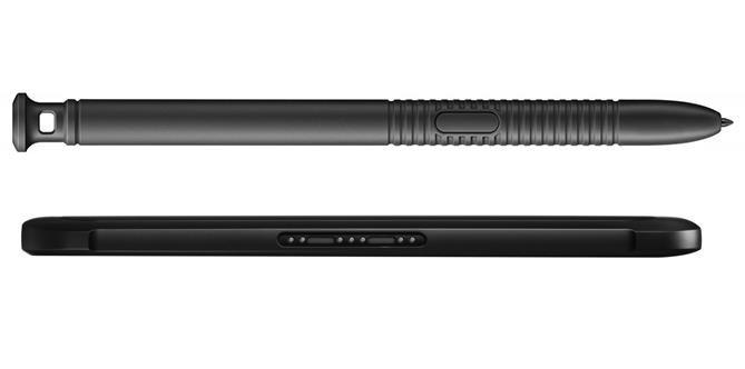 Samsung ra mắt Galaxy Tab Active 3 siêu bền có bút S Pen chống nước