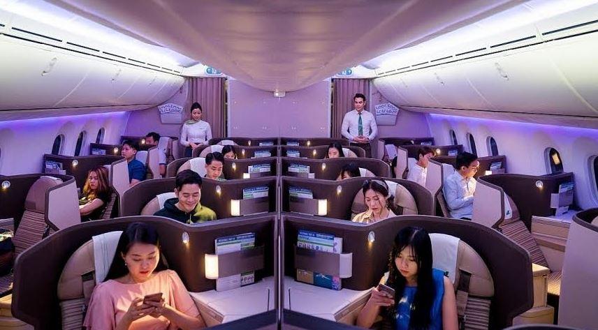 Bamboo Airways liên tục tung combo bay – nghỉ 5 sao trọn gói cho thượng khách