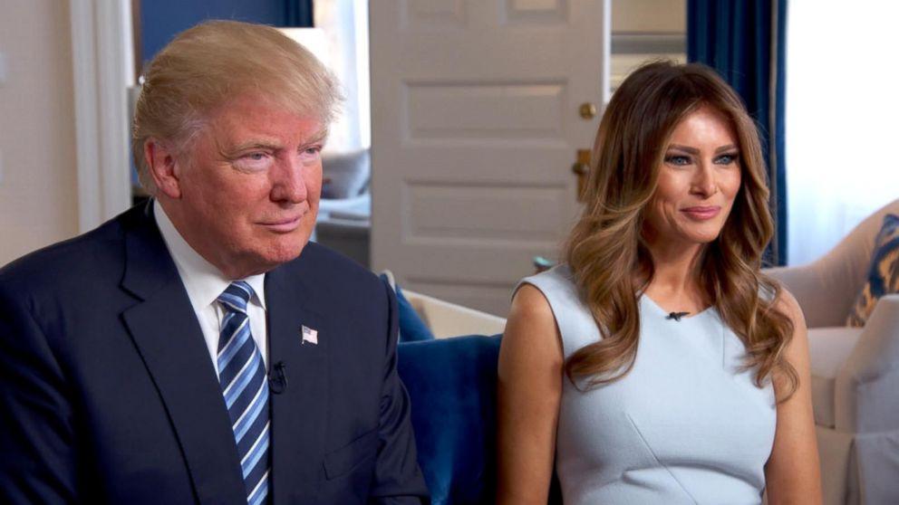 Nhiều lời chúc vợ chồng Tổng thống Trump sớm bình phục