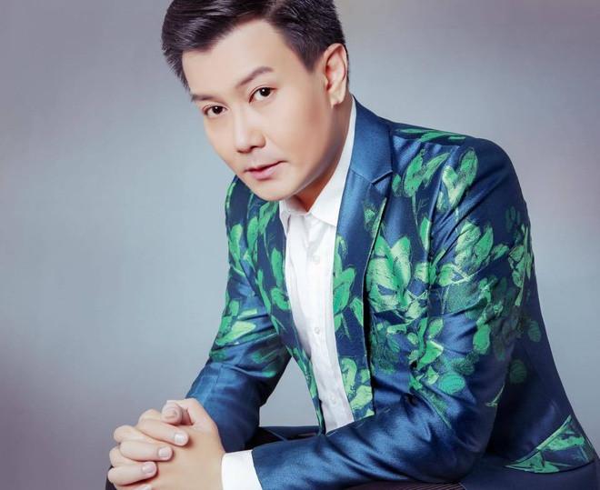 Ca sĩ Tuấn Phương qua đời vì bệnh viêm màng não