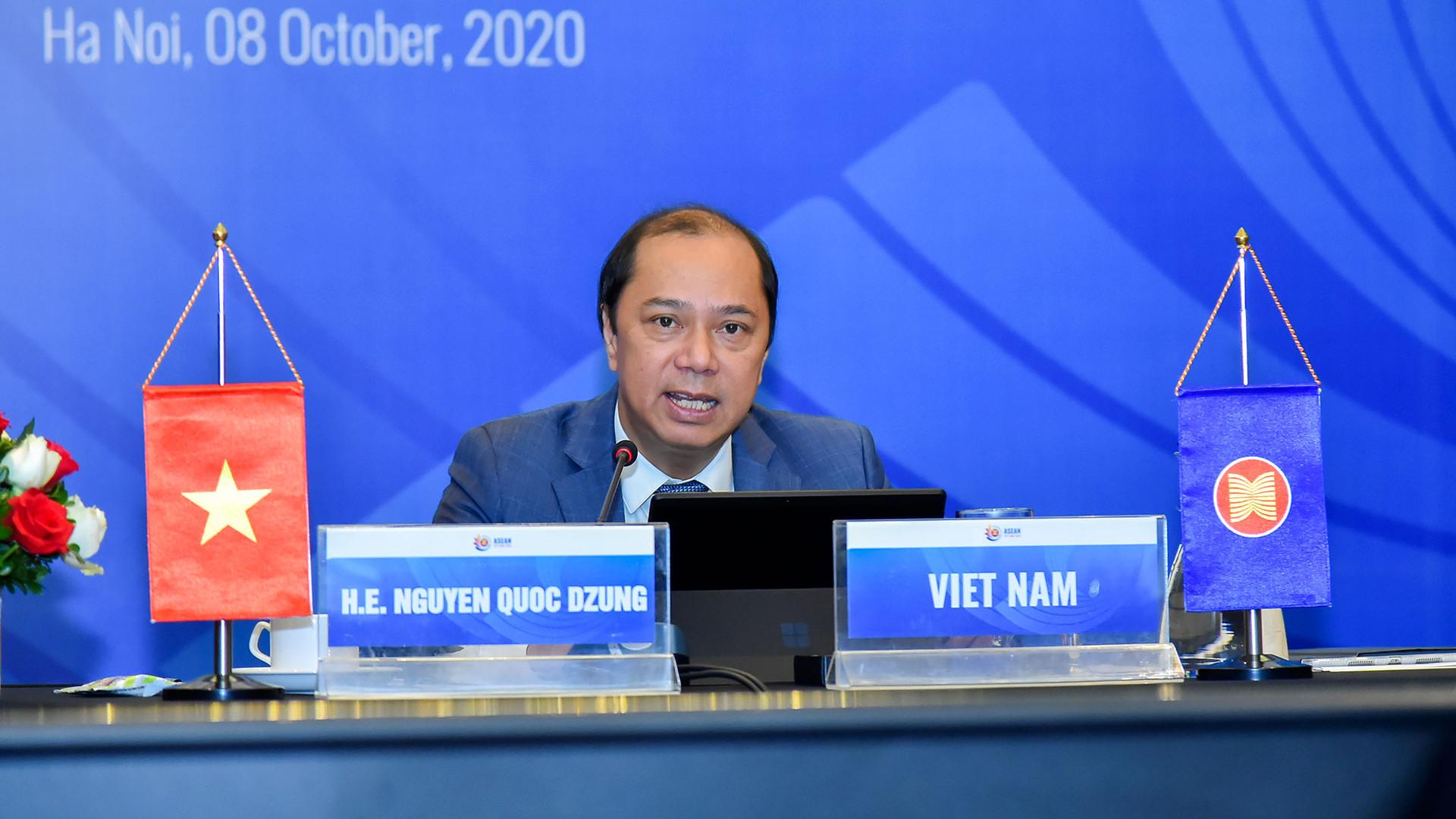 ASEAN tiếp tục họp về việc Timor-Leste xin gia nhập ASEAN