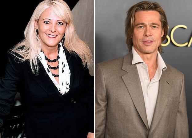 Brad Pitt bị một nữ CEO cáo buộc 'lừa tình, tiền'