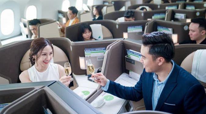 Bamboo Airways tung hàng loạt ưu đãi hạng thương gia ngày Doanh nhân Việt Nam