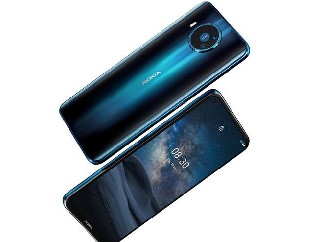 Nokia ra mắt smartphone 5G tại Việt Nam