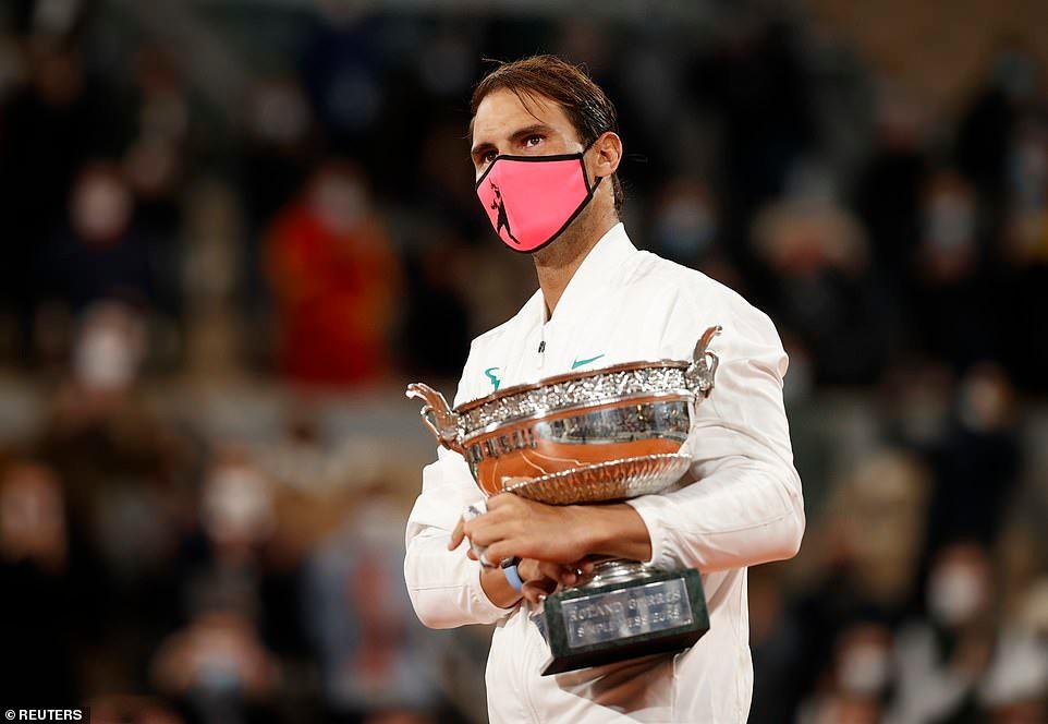 Hạ Djokovic, Nadal lần thứ 13 vô địch Pháp mở rộng