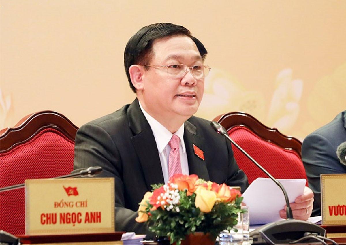 Bí thư Thành ủy Hà Nội: Sẽ làm mạnh hơn về giám sát cán bộ, đảng viên