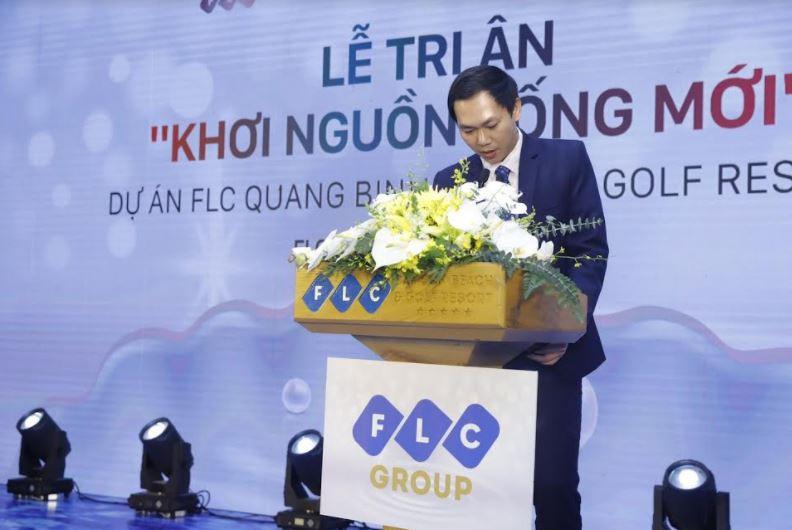 FLC Quảng Bình – Sức hút của giai đoạn phát triển mới