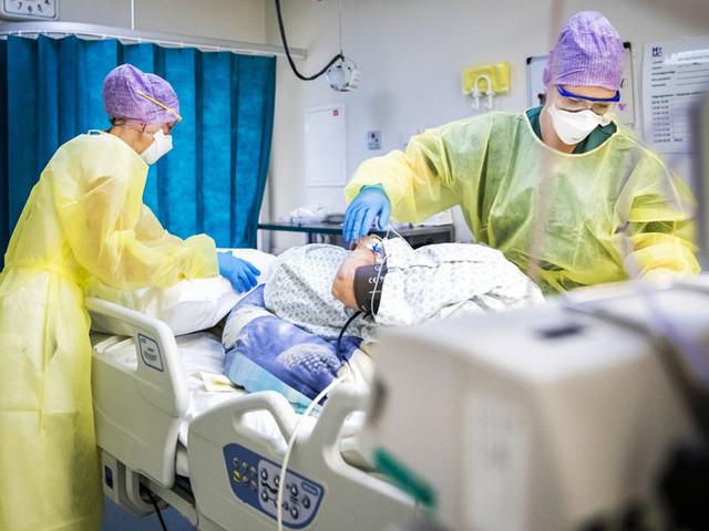 Người đầu tiên trên thế giới tử vong sau khi tái nhiễm Covid-19