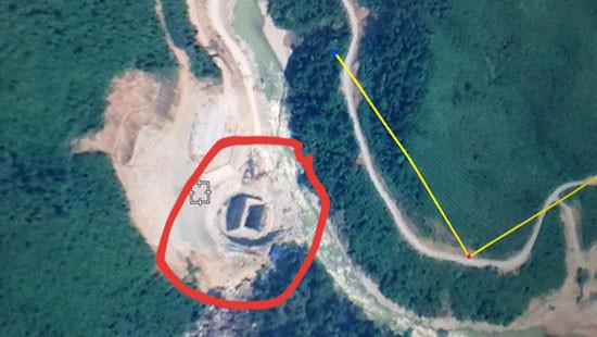 Sạt lở Thủy điện Rào Trăng 3: Ba công nhân tử vong là người Hà Tĩnh