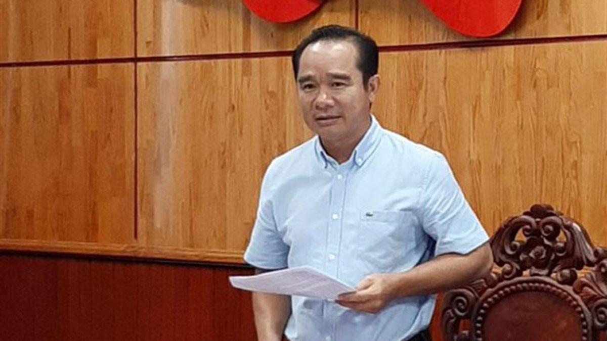 Hai tỉnh Long An, Thái Bình công bố tân Bí thư Tỉnh ủy
