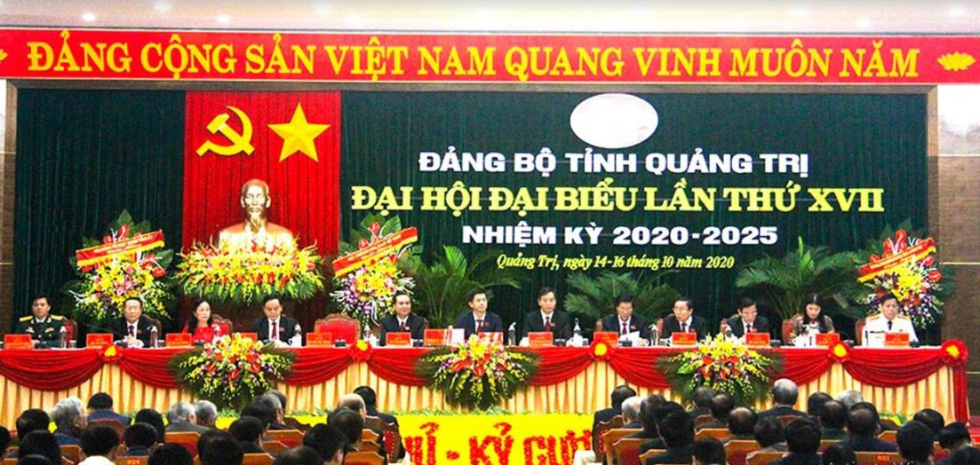 Quảng Trị phấn đấu năm 2030 nằm trong nhóm 30 tỉnh tốp đầu cả nước