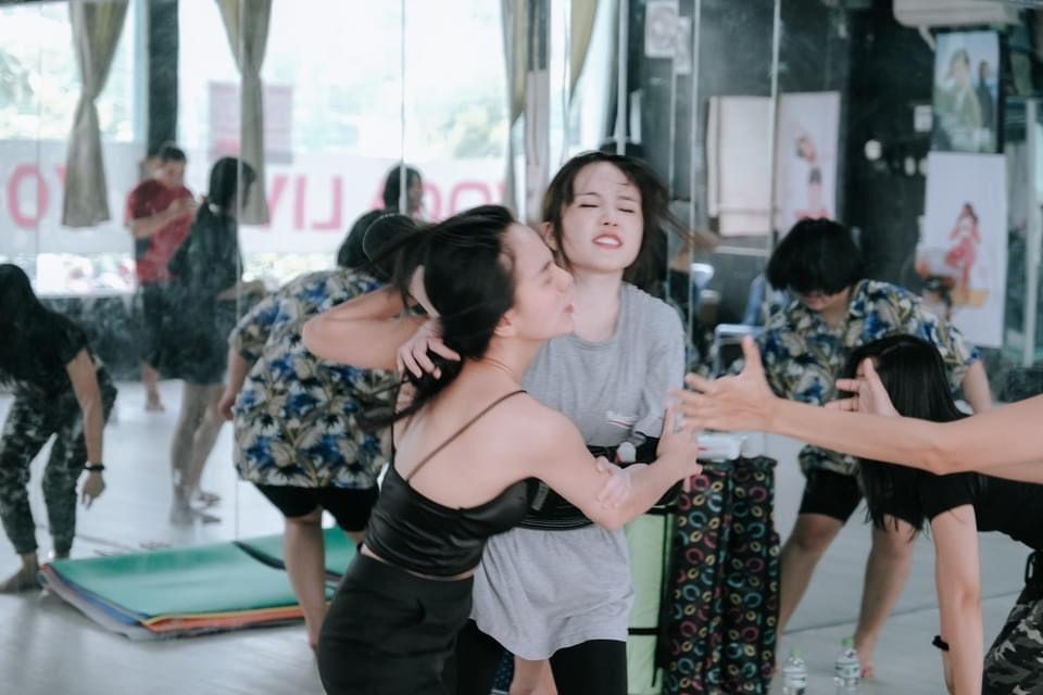 Lou Hoàng cùng Thiều Bảo Trâm kết hợp trong dự án âm nhạc mới