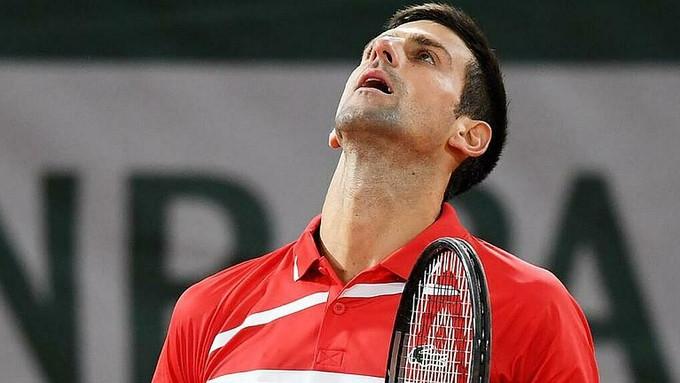 Áp lực tâm lý khiến Djokovic thua Nadal