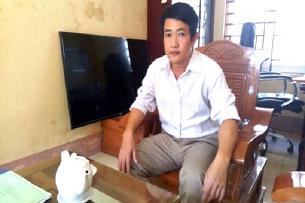 Thanh Hóa: Hàng loạt sai phạm của Hiệu trưởng trường THCS Ngư Lộc