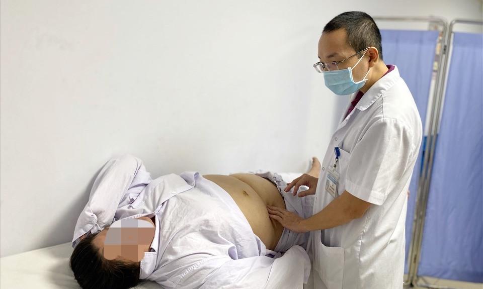 Thu nhỏ dạ dày cho người bệnh béo phì có nhiều bệnh lý nền phức tạp