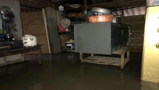 Hà Tĩnh: Đảm bảo an toàn tính mạng của người dân trước mưa lũ phức tạp