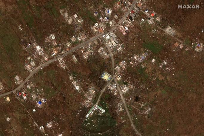 Điểm lại những sự kiện chấn động năm 2020 qua ảnh vệ tinh - Ảnh 20.
