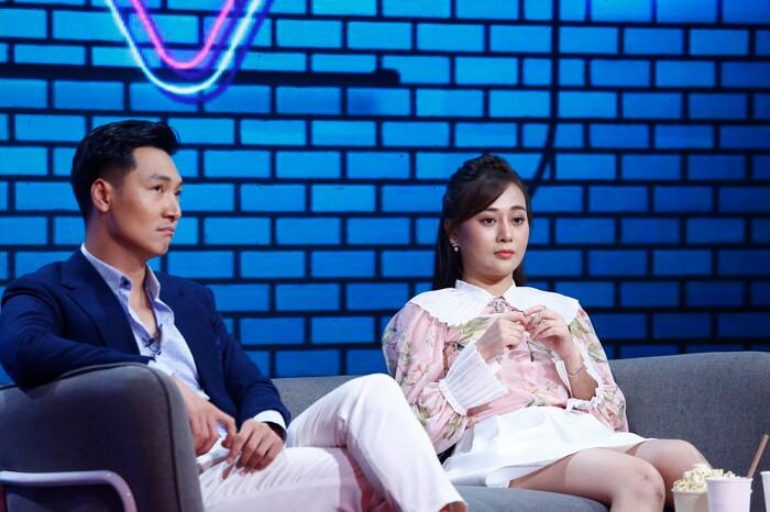 Shark Long 'tố' Phương Nam ghê gớm ngay trên sóng truyền hình Ảnh 4