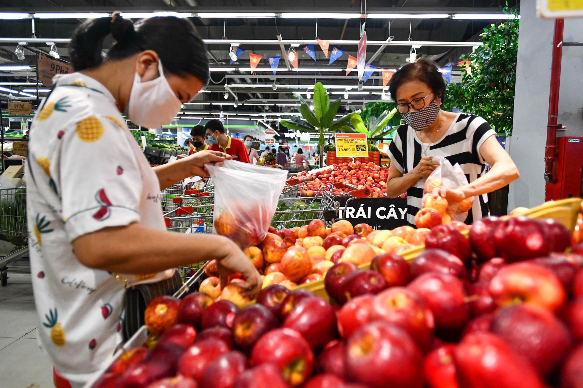 Bo Nong nghiep tim 'loi di' cho nong san phia Bac anh 1