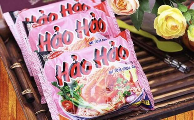Bao cao Thu tuong ve vu chat cam trong my Hao Hao truoc ngay 7/9 hinh anh 1