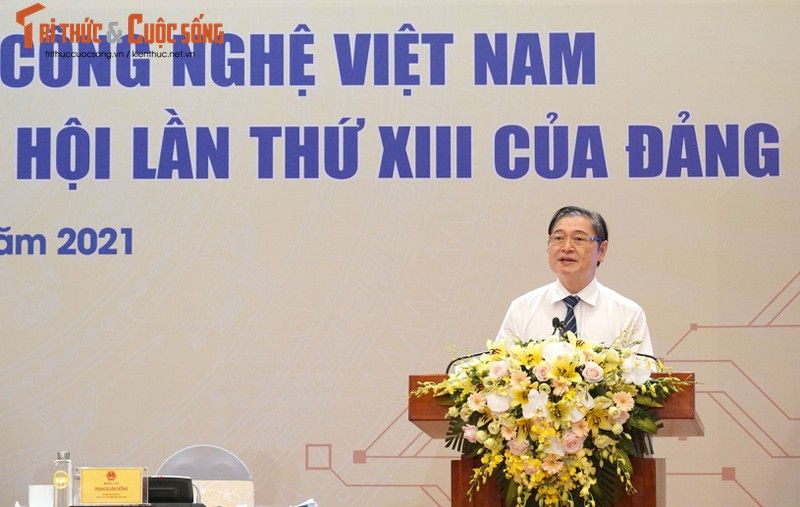 Thu tuong Pham Minh Chinh: