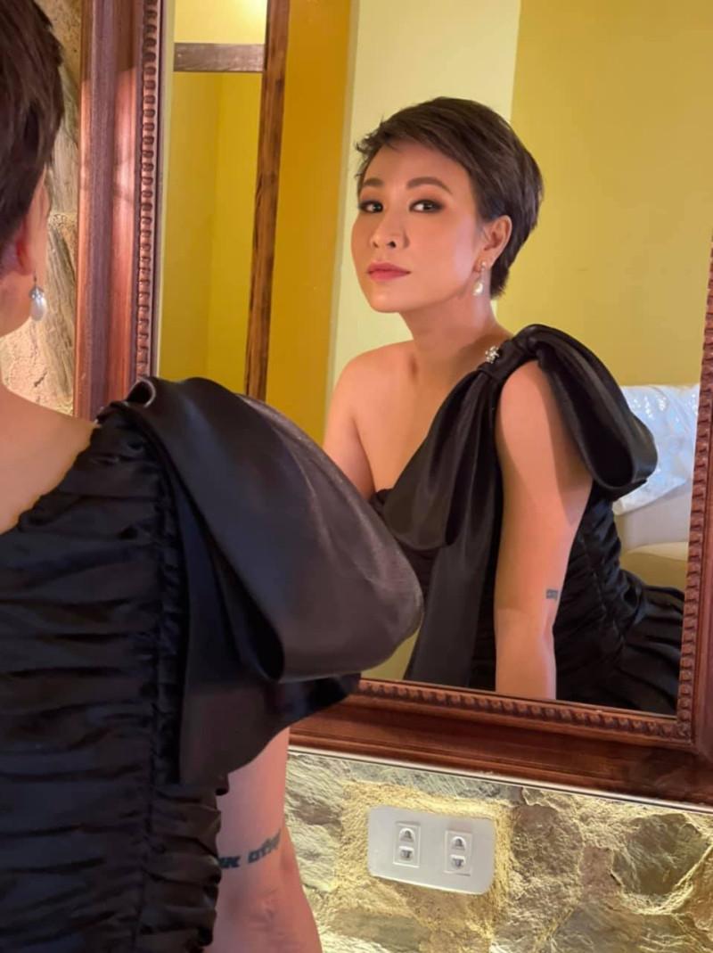 Uyên Linh làm mới lại ca khúc từng là hit của Phương Thanh 0