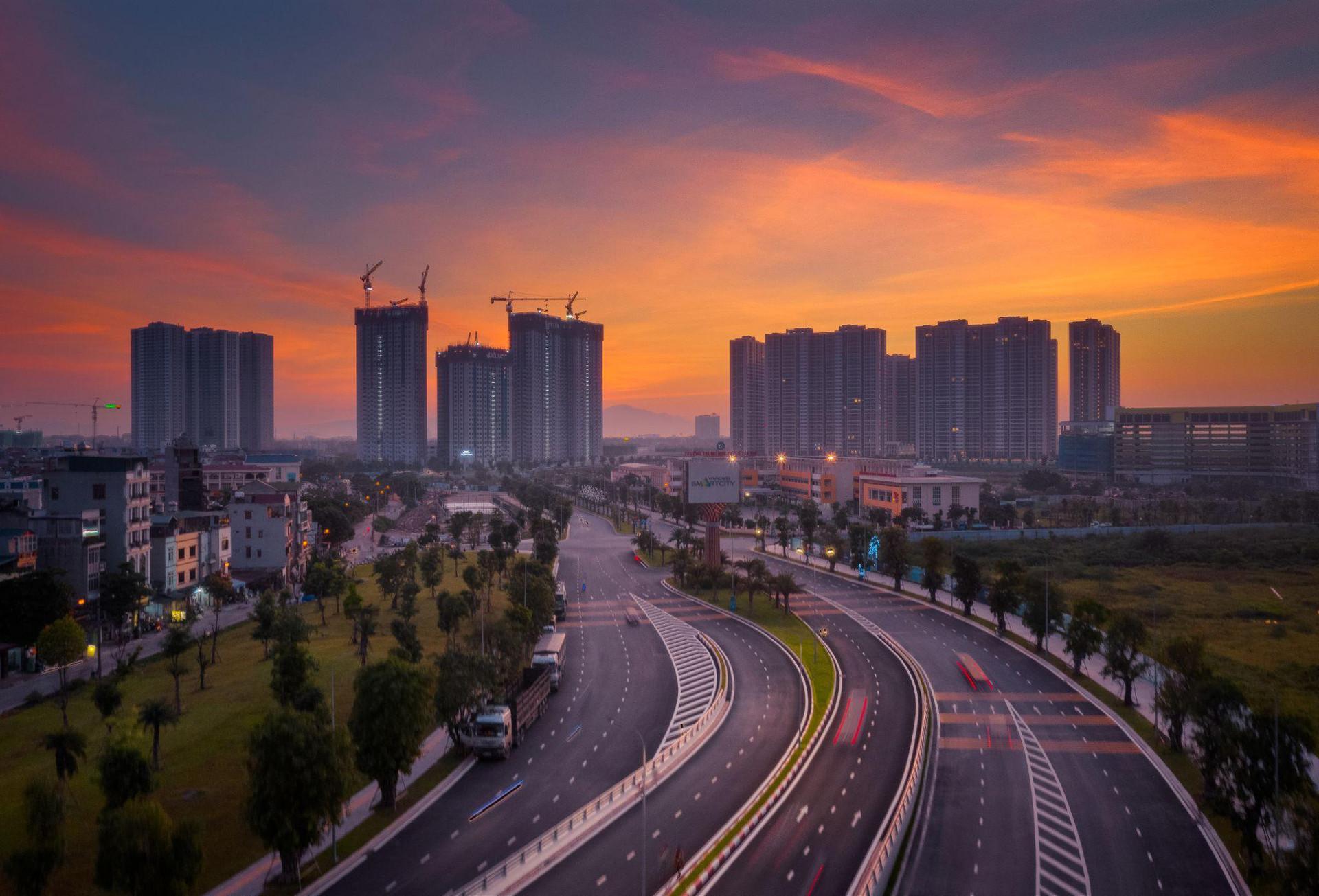 Hà Nội và cuộc đại dịch chuyển tạo nên những trung tâm mới của thủ đô - Ảnh 5.