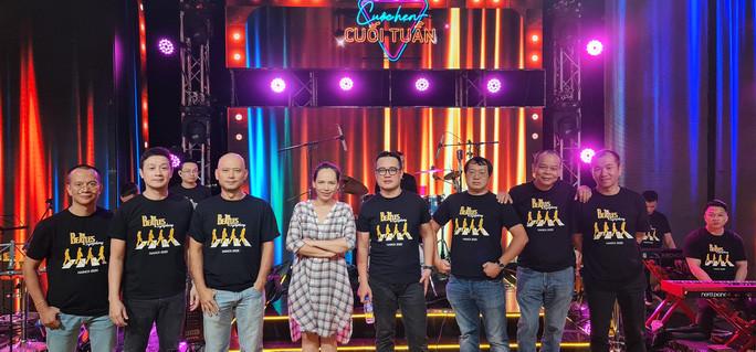 BTV Long Vũ, Anh Tuấn tiết lộ về thời sinh viên giông bão - Ảnh 1.