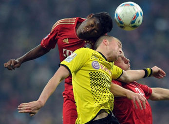 Dortmund – Bayern Munich (1h00 ngày 12/4): Đi tìm nhà vua đích thực