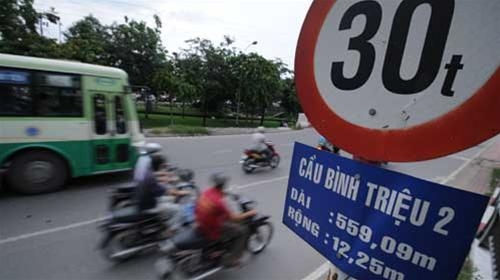Dự án xa lộ Hà Nội và cầu Bình Triệu 2: Nhập nhằng thu phí