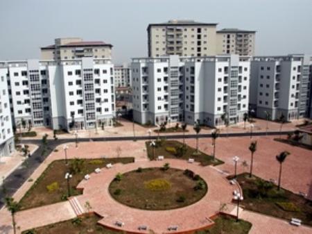 Triển lãm quốc tế bất động sản Việt Nam - Vietbuild 2011