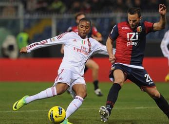 AC Milan – Genoa (23h, 14/4): Cẩn thận đấy Rossoneri