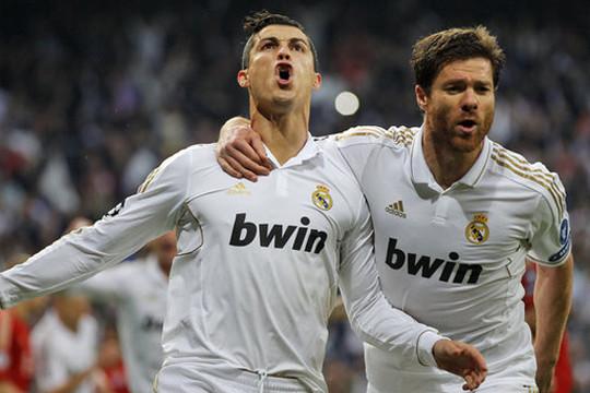 Bồ Đào Nha – Tây Ban Nha: Thành bại tại... Real