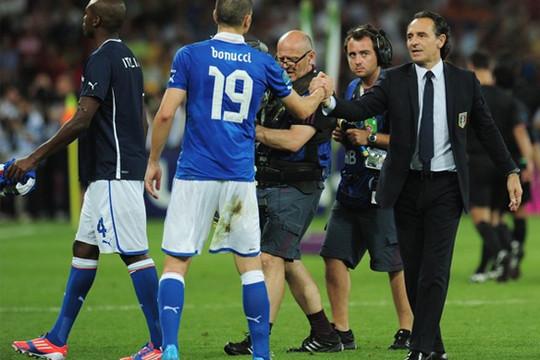5 bài học rút ra từ trận chung kết Euro 2012