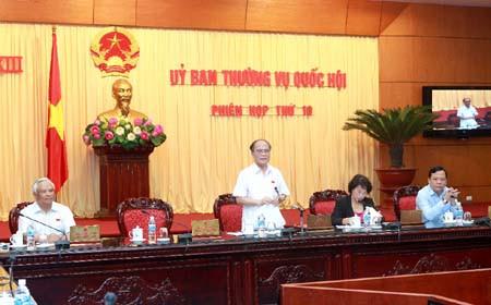Thống đốc Nguyễn Văn Bình: Nợ xấu chưa đến mức hốt hoảng