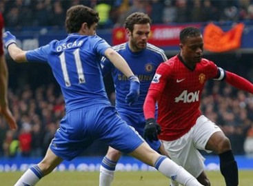 M.U – Chelsea (2h 27/8): Đại chiến lại nhớ Sir Alex!