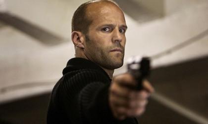 """Jason Statham tái xuất với siêu phẩm hành động mới """"Homefront"""""""