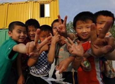 Trung Quốc giải cứu 92 trẻ em bị bắt cóc