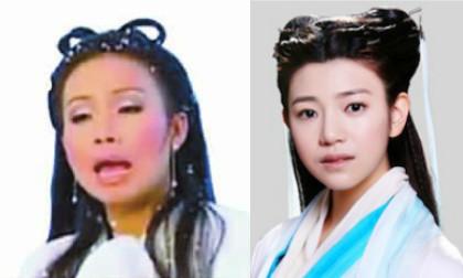 """Cẩm Ly bị báo Trung Quốc chê xấu hơn """"Tiểu Long Nữ béo"""""""