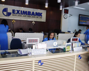 EIB: Lấy ý kiến mua lại gần 62 triệu cổ phiếu quỹ
