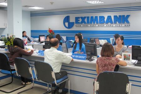 EIB: Chào mua cổ phiếu quỹ giá không quá 14,500 đồng/cp