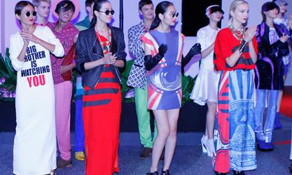 VNTM tập 9: Dàn thí sinh tỏa sáng trên đất Singapore