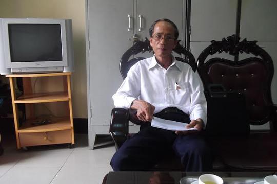 Chánh án TAND huyện Chư Sê, Gia Lai: Xứng danh là Chiến sĩ thi đua của ngành