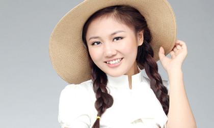 Văn Mai Hương trở lại ấn tượng trên BXH Bài hát yêu thích