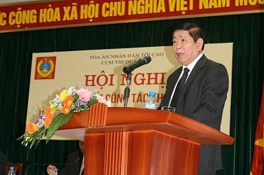 TAND huyện Tân Kỳ, Nghệ An: Hoàn thành xuất sắc nhiệm vụ nhờ thực hiện tốt phong trào thi đua