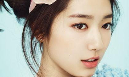 Park Shin Hye được bầu chọn là em gái quốc dân