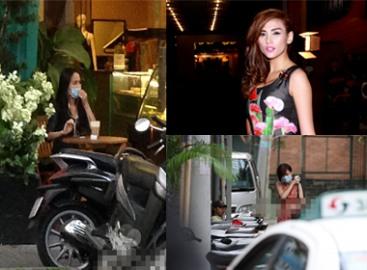 Soi thời trang của sao Việt xuất hiện trong tâm bão scandal